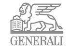 Generali Versicherung Logo 8